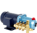 SIJ Plunger Pump Brush Type Motor